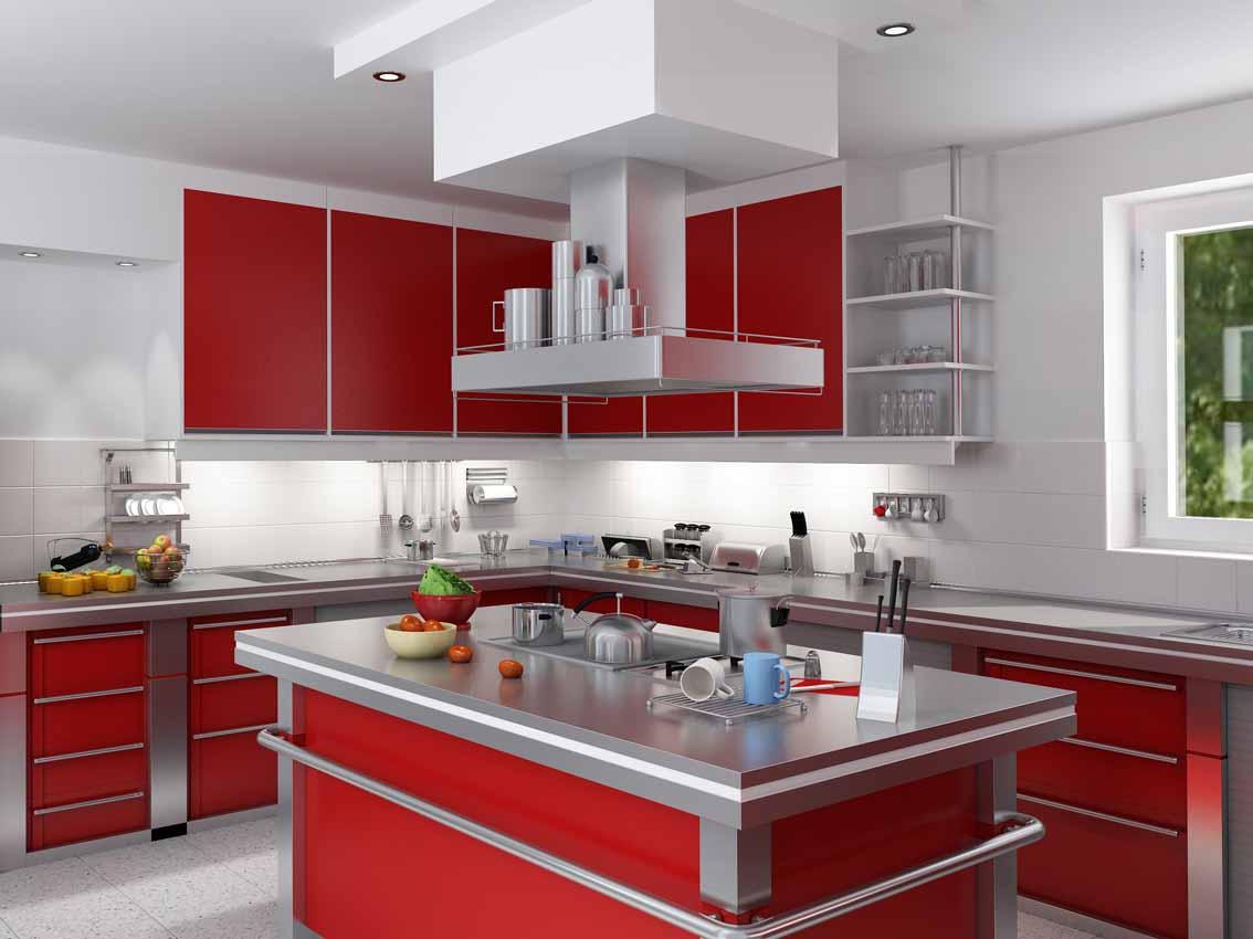 Computergestützte Küchenplanung - Meng Elektro